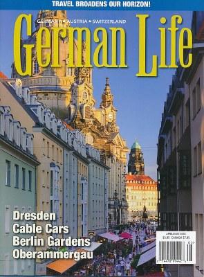 German Life (De, Ch, At)