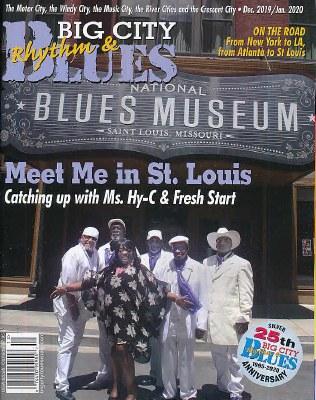 Big City Rhythm & Blues