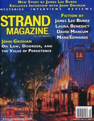 Strand Magazine