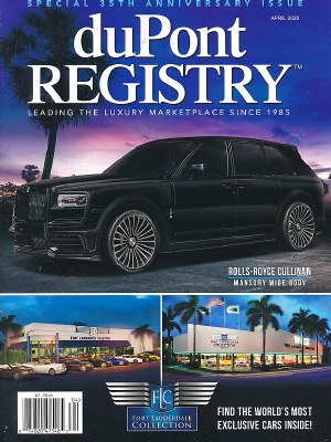 Dupont Registry - Fine Automobiles