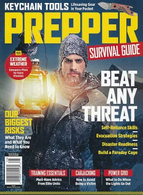 Prepper Survival Guidee