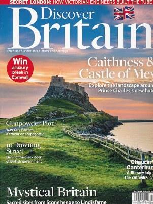 Discover Britain / Realm