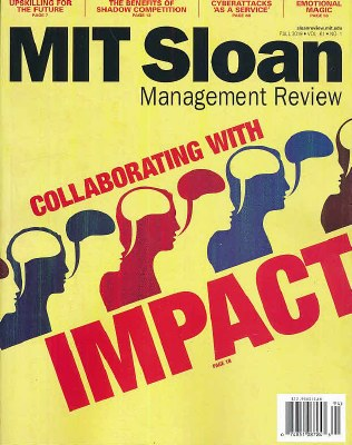 MIT Sloan Management Rvw