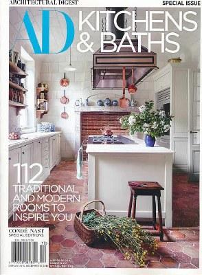 AD Kitchens & Baths