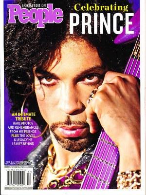 People: Celebrating Prince