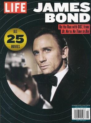 Life: James Bond