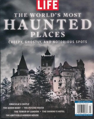 Life: Haunted Places