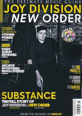 Joy Division, New Order