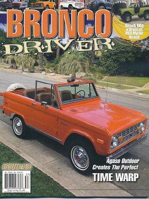 Bronco Driver