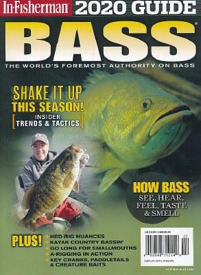 In Fisherman Bass