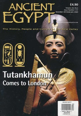 Ancient Egypt (UK)