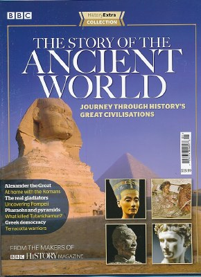 Story Ancient World