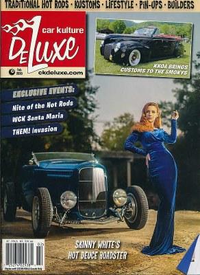 Car Kulture Deluxe
