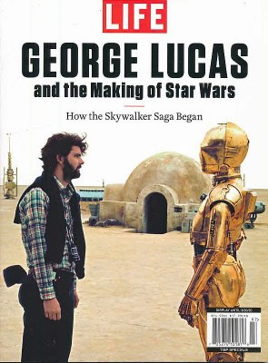 Life: George Lucas