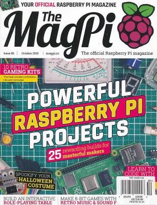 Mag Pi