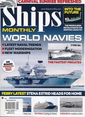 Ships Monthly (UK)