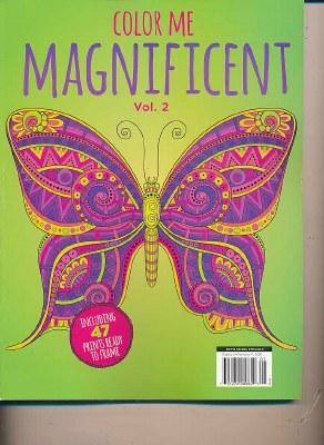 Color Me Magnificent