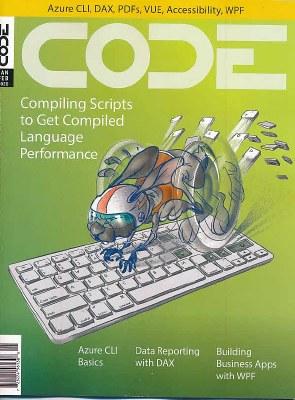Codecomponent Developer