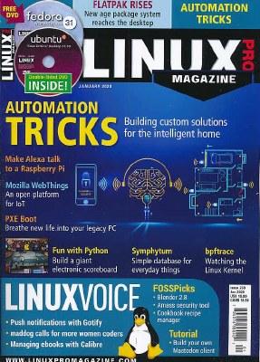 Linux Pro (UK)