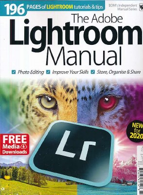 Adobe Lightroom Manual