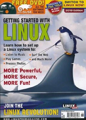 Linux Pro Sip