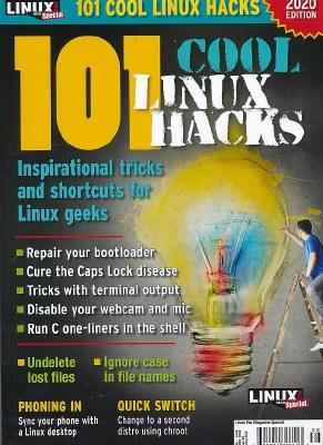 Linux Spc 101 Cool