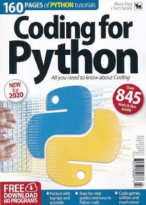 Coding For Python