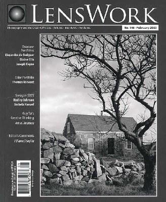 Lenswork Quarterly