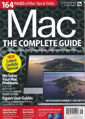 Mac Osx Lion, BDM Guide