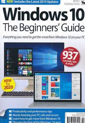 Desktop Guides: Windows