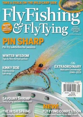Fly Fishing & Tying (UK)