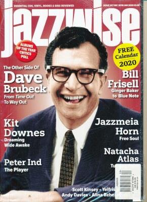 Jazzwise (UK)
