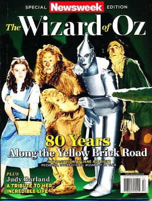 Newsweek: Wizard Of Oz