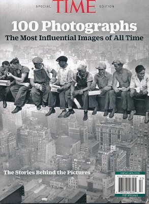 Time: 100 Photographs