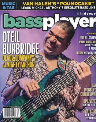 Bass Player Subscription