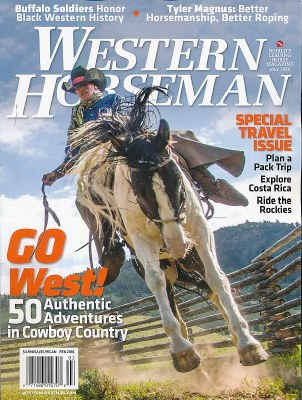 Western Horseman Subscription