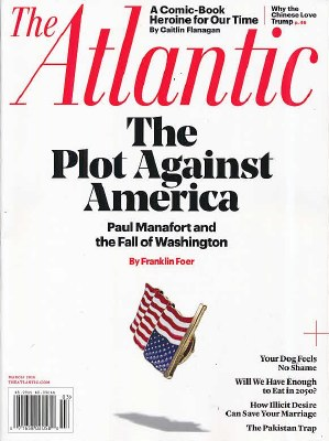 The Atlantic Subscription