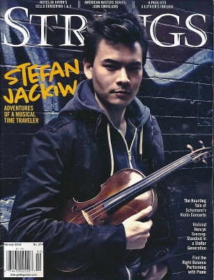 STRINGS Subscription
