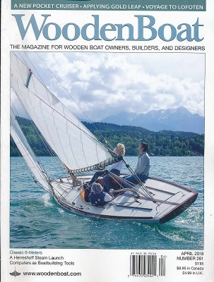 Wooden Boat Subscription