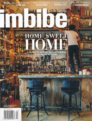 Imbibe Subscription