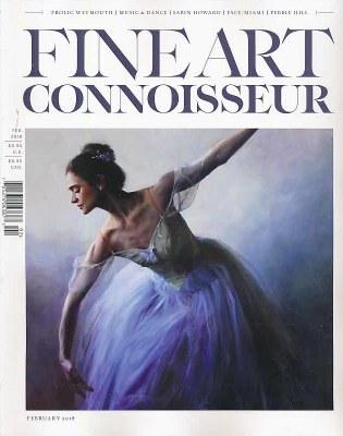 Fine Art Connoisseur Subscription