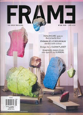 Frame Subscription