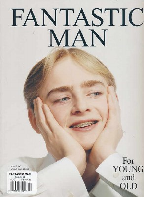 Fantastic Man Subscription