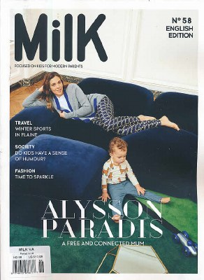 Milk  Subscription