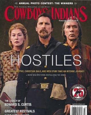 Cowboys & Indians Subscription