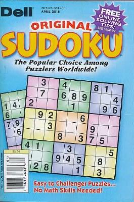 Dell Original Sudoku Subscription