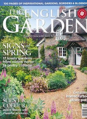 The English Garden Subscription