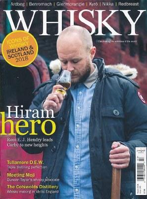 Whisky Magazine Subscription