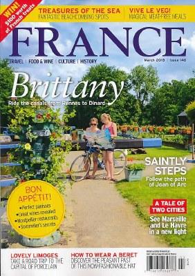 France Subscription