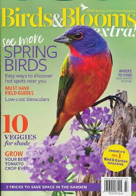 Birds & Blooms Subscription